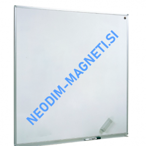 Emajlirana Magnetna tabla 90 x 120 cm