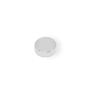 Magneti neodim 6 x 2 mm