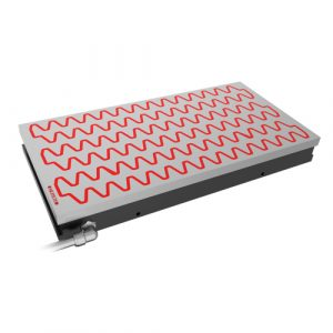 magnetne mize za brušenje