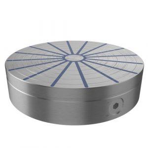 Krožno brušenje in struženje magnetna miza